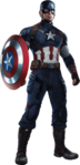 Captain America - Avengers Age of Ultron (1)
