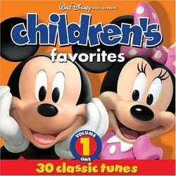 Children's favorites volume 1
