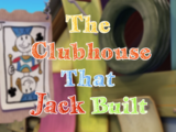 The Clubhouse That the Jacks Built