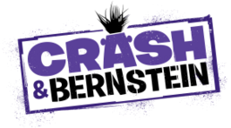 Crash & Bernstein Logo