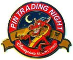DLRP - Pin Trading Night - Mushu