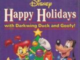 List of Disney Television compilation videos