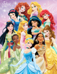 DisneyPrincess2018