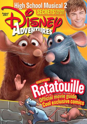 File:Disney Adventures Magazine cover August 2007 Ratatouille.jpg
