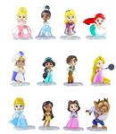 Disney Princess Comic Mini figures1