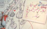 Dumbo's Circus Land Concept Art (14)