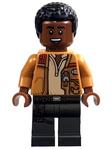 Finn TLJ Lego