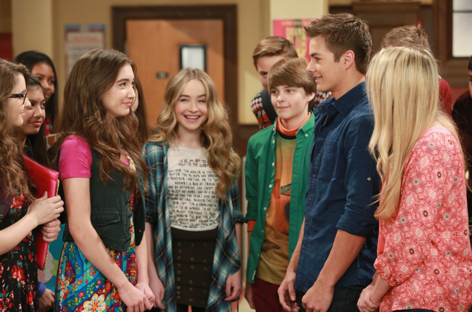girl meets the new world disney wiki fandom powered by