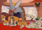 House of Mouse Stampede