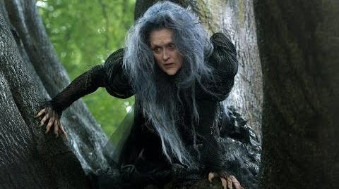 Into The Woods - suomeksi tekstitetty traileri - Elokuvateattereissa 1.4.2015