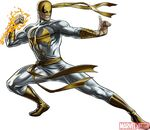 Iron Fist Alt Avengers Alliance