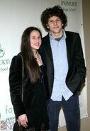 Jesse & Hallie Eisenberg