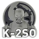 K-2S0 pin