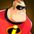 MR INCREDIBLE DHBM