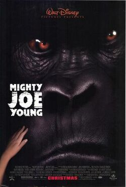 Mighty joe young98