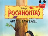 Pocahontas and the Baby Eagle