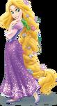 Rapunzel (2)