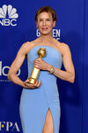 Renee Zellweger 77th Golden Globes