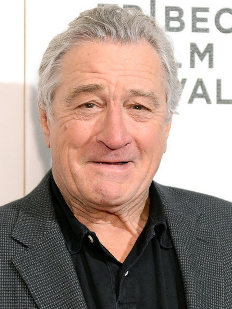 Robert De Niro | Disney Wiki | FANDOM powered by Wikia