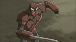 Spyder-Knight USMWW 2