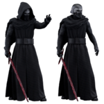 Star Wars - The Force Awakens Kylo Ren ArtFX+ Statue