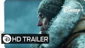 TOGO - Offizieller Trailer ab 24. März bei Disney Disney HD