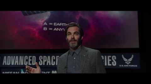 Uma Dobra no Tempo - 29 de março nos Cinemas Universo