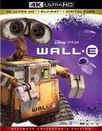 WALL-E 4KUHD