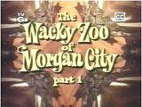 The Wacky Zoo of Morgan City