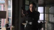 Agents of S.H.I.E.L.D. - 1x11 - The Magical Place - Skye Gun