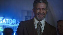 Agents of S.H.I.E.L.D. - 7x05 - A Trout in the Milk - Wilfred Malick