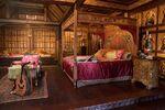 Aladdin - Princess Jasmine's bedroom set