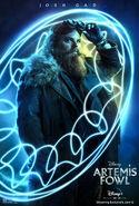 Artemis Fowl - Mulch Diggums