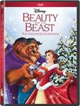 BATB Enchanted Christmas 2016 DVD