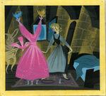 Cinderella1950MaryBlairsConceptPainting69