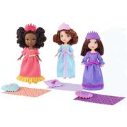 DISNEY Sofia the First Royal Sleepover™ Dolls 3-Pack