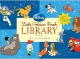 Disney Little Golden Book Library
