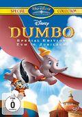Dumbo 70 jubilaum dvd