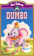 Dumbo Masterpiece