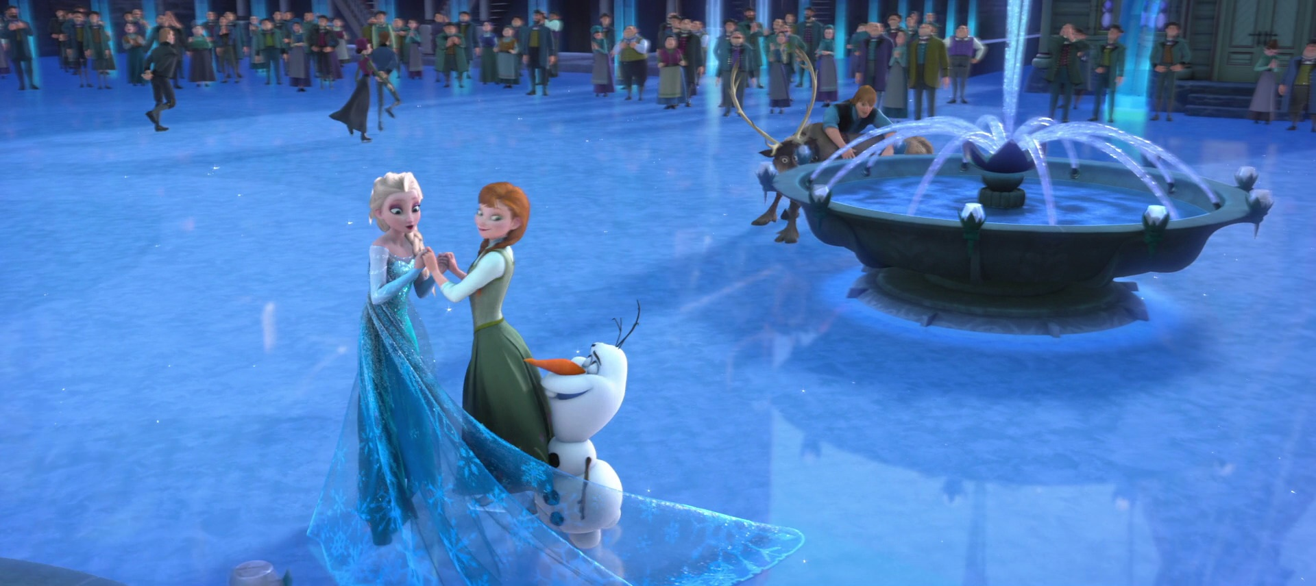 frozen | disney wiki | fandom poweredwikia