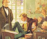 HansChristianAndersenSchool