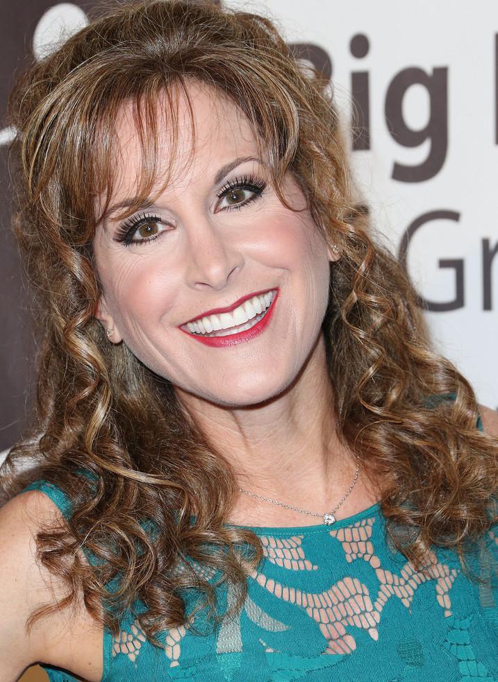 Jodi Benson thumbelina
