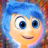 Joy (Inside Out) perfil