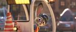 Judy mengangkat telinganya