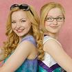 Liv and Maddie perfil