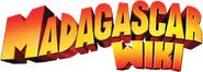 Madagascar-Wordmark