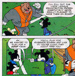 Mickey Mouse and Friends-261-22