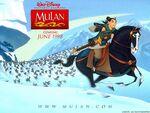 Mulan - Poster 3