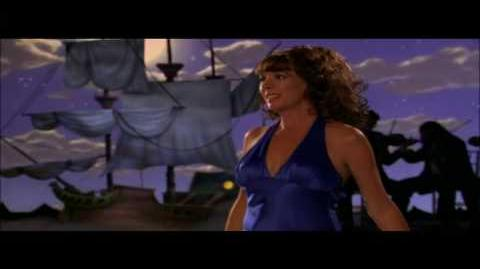 Neverland - Paige O'Hara Music Video