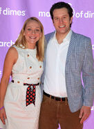 Nicole Sullivan & Jason Packham